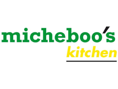 Micheboo's Kitchen  Logo