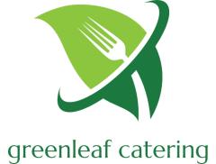 Greenleaf Catering Logo