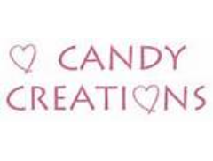 Candy Creations Logo