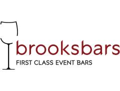 Brooks Bar Hire Logo
