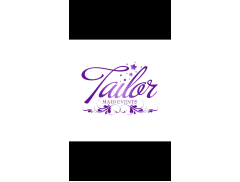 Tailor Maid Events Logo