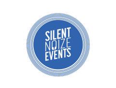 Silent Noize Events Logo
