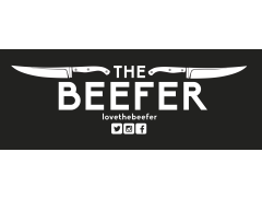 The Beefer Logo