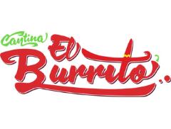 Cantina El Burrito Logo