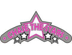 Chase the Stars Logo