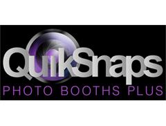 Quiksnaps Logo