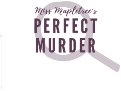 Perfect Murder Logo