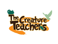 The Creature Teachers Logo