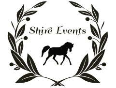 Shire Events Logo