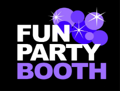 Fun Party Booth Logo