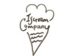 Iscream Company Logo