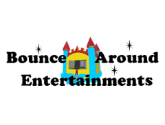Bounce Around Entertainments Logo