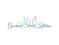 Gourmet Street Kitchen  Logo