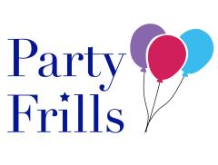 Party Frills Logo
