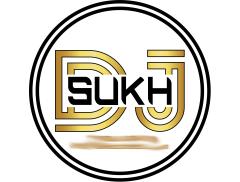 Bhangra DJ Logo