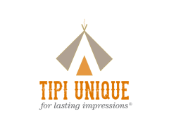 Tipi Unique Logo