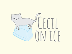 Cecil on Ice Logo