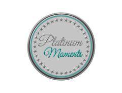 Platinum Moments Logo