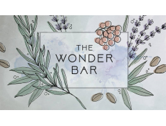 The Wonder Bar Logo