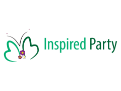Inspired Party Logo
