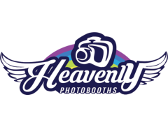 Heavenly Photobooths Logo