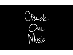 Check One Music Logo
