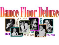 Dance Floor Deluxe Logo