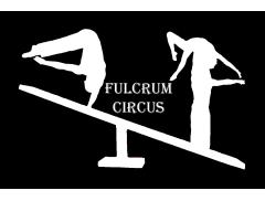 Fulcrum Circus Logo