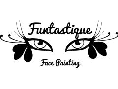funtastique facepainting and body art Logo