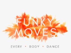 Funky Moves Logo