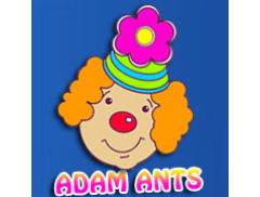 adam ants Logo