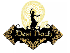 Desi Nach  Logo