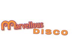 Marvellous Disco Logo