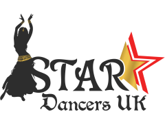 Star Dancers UK Logo