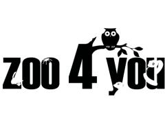 Zoo 4 You Logo