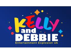 Entertainment Explosion Uk Logo