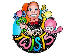 Party Twists  Logo
