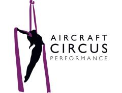 AirCraft Circus Performance Company Logo