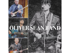 Oliver Sean Band Logo