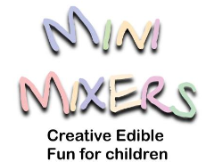 Mini Mixers Logo