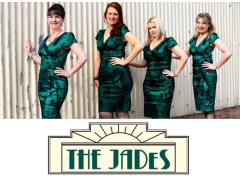 The JADeS Logo
