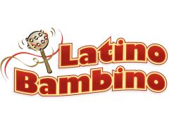 Latino Bambino - Kids Dance Parties Logo
