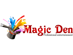 magic den Logo
