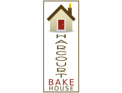 Harcourt Bake House Logo