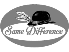Same Difference Logo