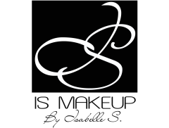 IS MAKEUP FACE PAINTING and ARTISTRY MAKEUP Logo