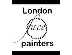 Londonfacepainters  Logo