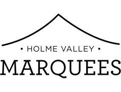 Holme Valley Marquees Logo