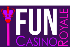 Fun Casino Royale Logo