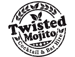Twisted Mojito Cocktail and Bar Hire Logo